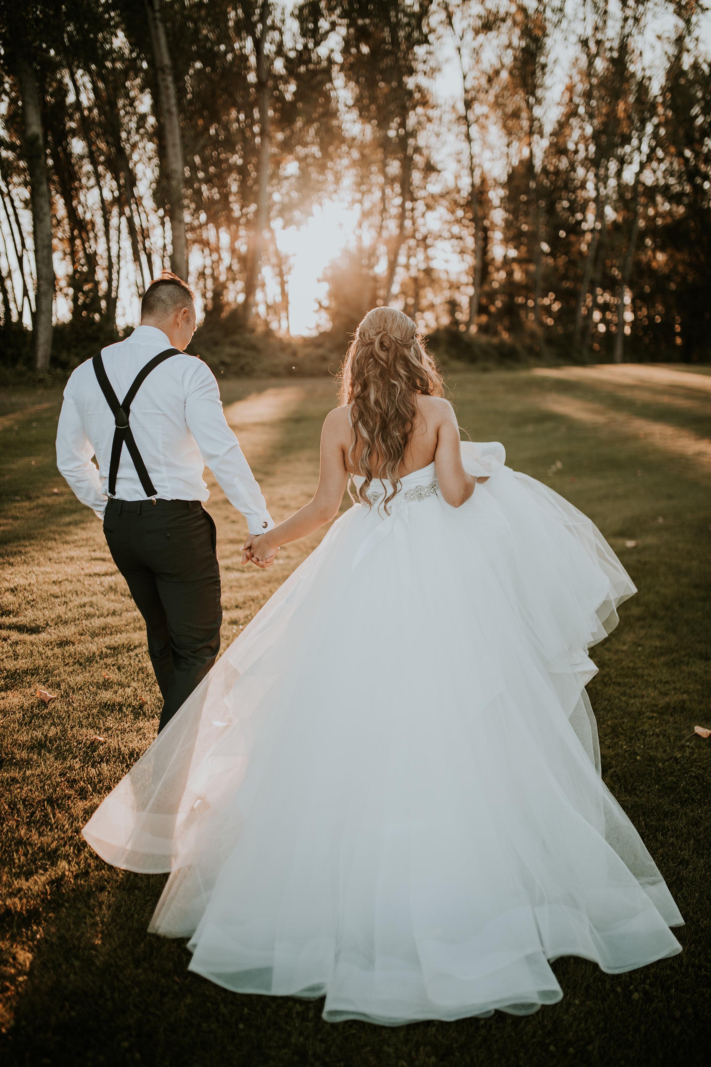 Langley Wedding Venue