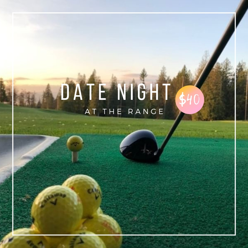 Date Night at the Range
