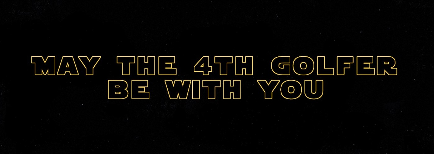 May the 4th 2019 promo